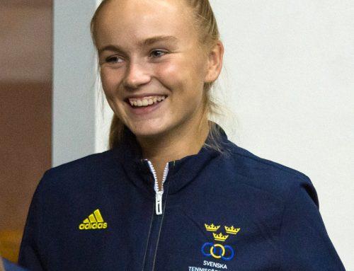 Hennemann tar hjälp av Arvidsson i OS-satsning