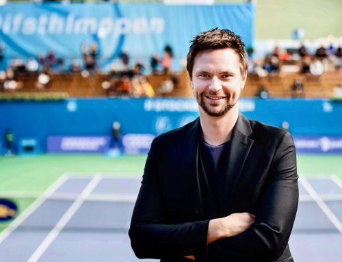 """Robin Söderling: """"Det är det som tennis handlar om"""""""