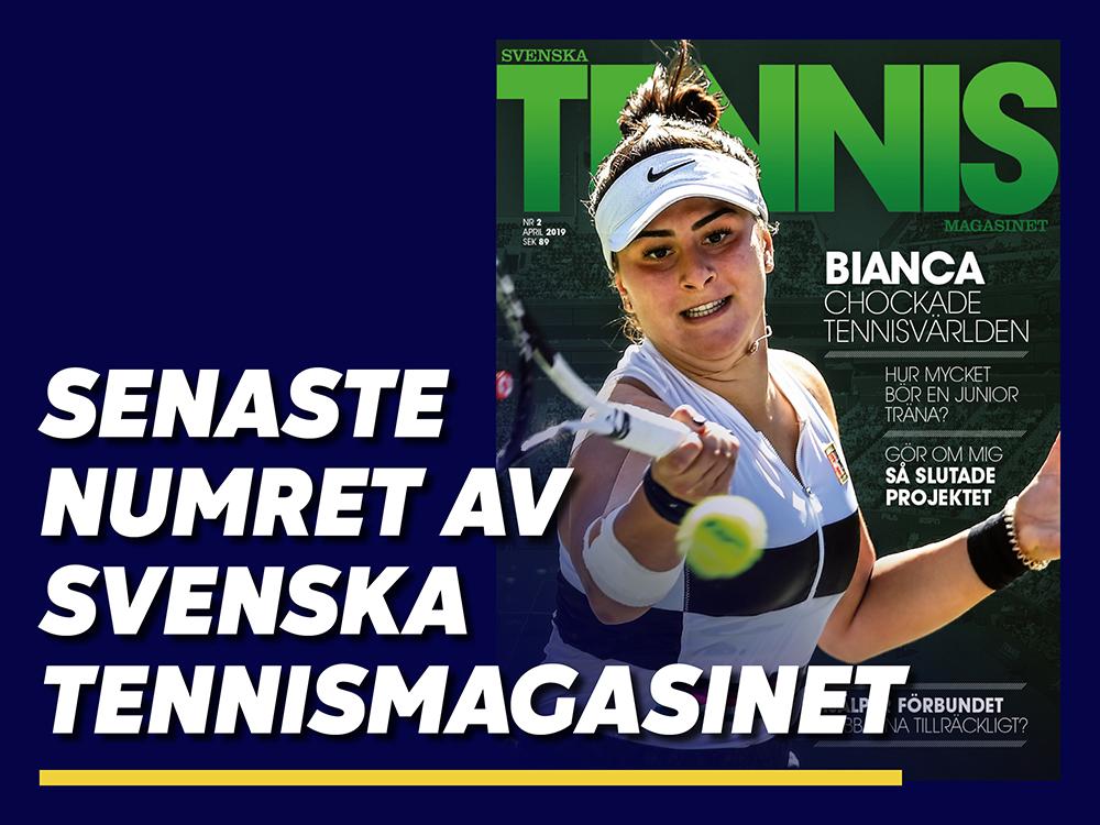 Tennismagasinet