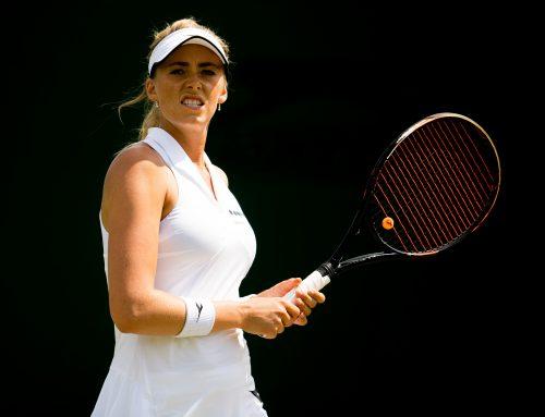 """Cornelia Lister inför Australian Open: """"Målet är att nå andra veckan"""""""