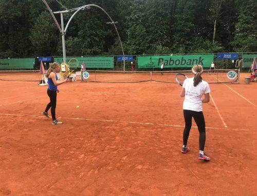 Svenska spelare på tävlingsresa i Nederländerna