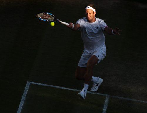 "Robert Lindstedt: ""Kan bli mitt sista Stockholm Open"""