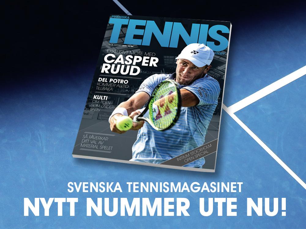 Svensk Tennisrating