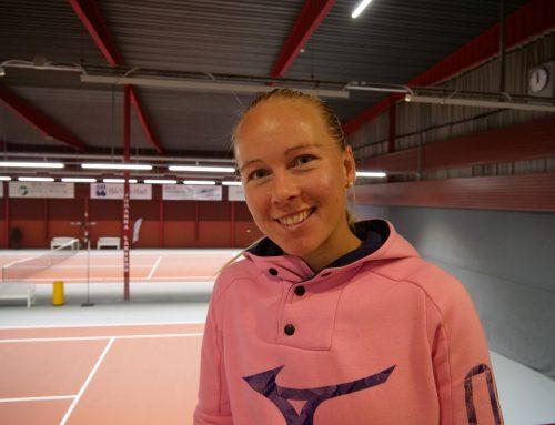 Johanna Larsson en av 20 lovande tränare i SOK:s nya satsning