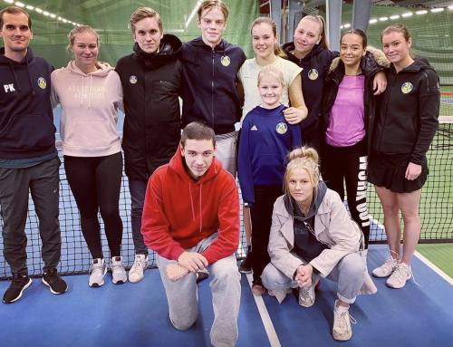 Fair Play dubbla seriesegrare – men Växjö TS tar elitserieplatsen