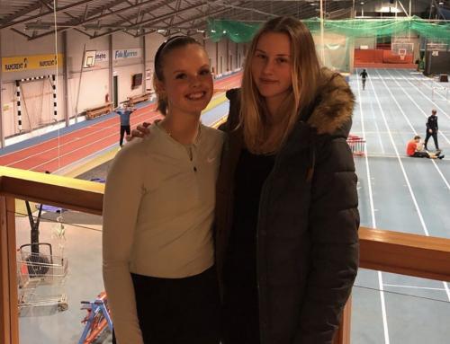 Klart för semifinaler i JSM i Falun