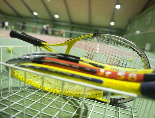 73 tennisföreningar sökte kompensationsstöd