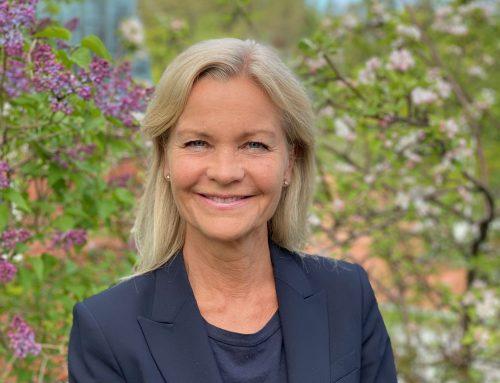 """Åsa Hedin: """"Tennisen för mig är en livslång kärlek"""""""