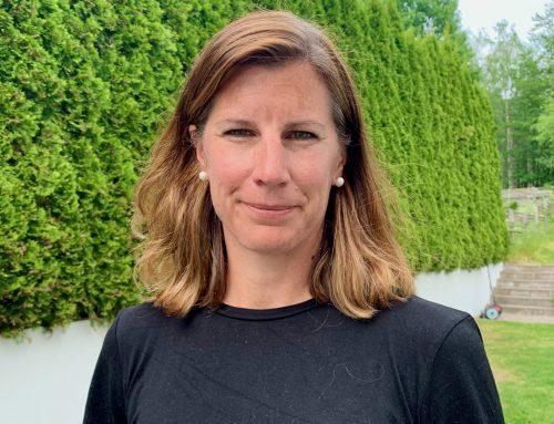"""Marie Hedberg: """"De allra flesta kan nå dit om de själva vill"""""""