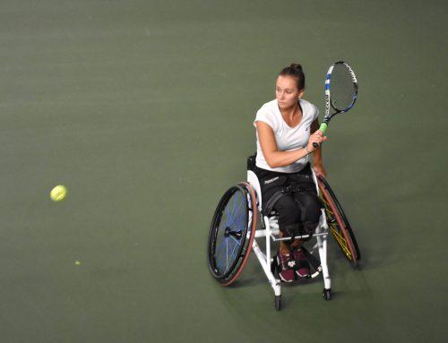 """Rebecka Sternisa Bellander slutar: """"Så tacksam för vad sporten har gett mig"""""""