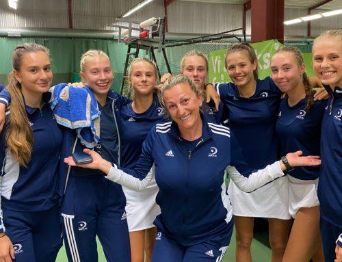 Fair Play TK och KLTK svenska lagmästare 2020