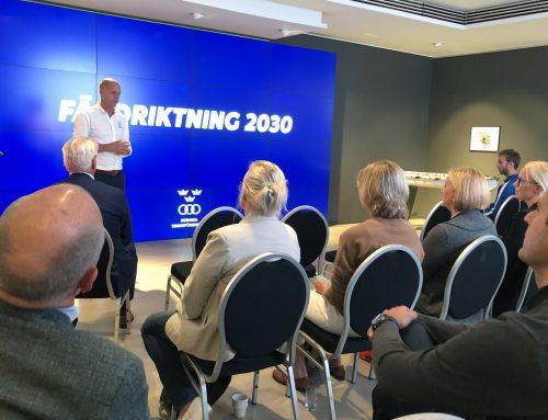 Färdriktning 2030 – vad tycker Du?