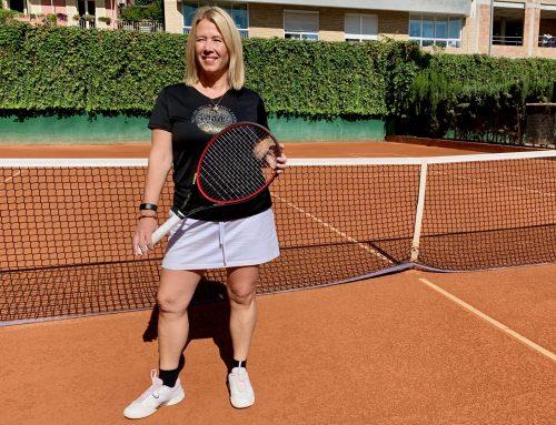 Tennisspelande forskaren om hur vi får fler unga i rörelse