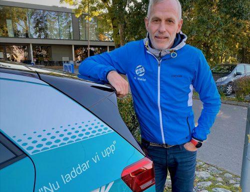 """""""Nu laddar vi upp"""" – GLTK satsar på VW och eldrivet"""