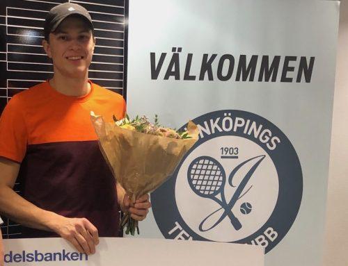 Vintertouren: Speciell seger för Daniel Svensson