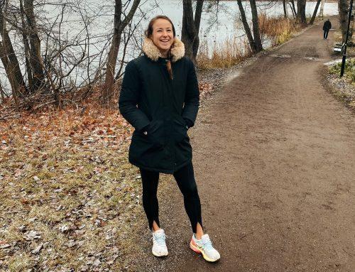 """Rebecca Peterson: """"Känner mig starkare både som tennisspelare och person"""""""