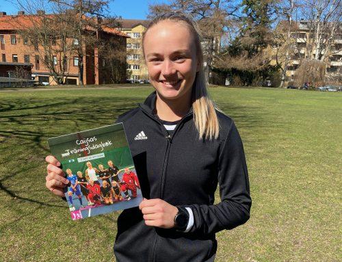 Caijsas Hennemanns bok leder till ny Tennis på gatan-satsning