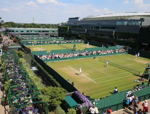 Svenskkoll inför Wimbledon