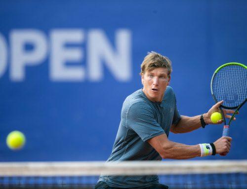 Nordea Open: Fyra svenska spelare kvar i tävlingen
