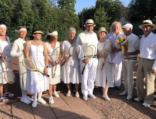 100 år av tennisglädje i Avesta Tennisklubb